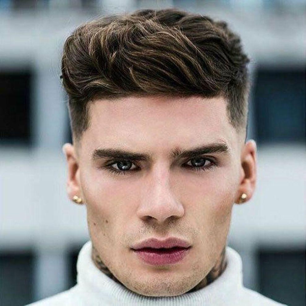 مدل موی مناسب برای صورت مثلثی