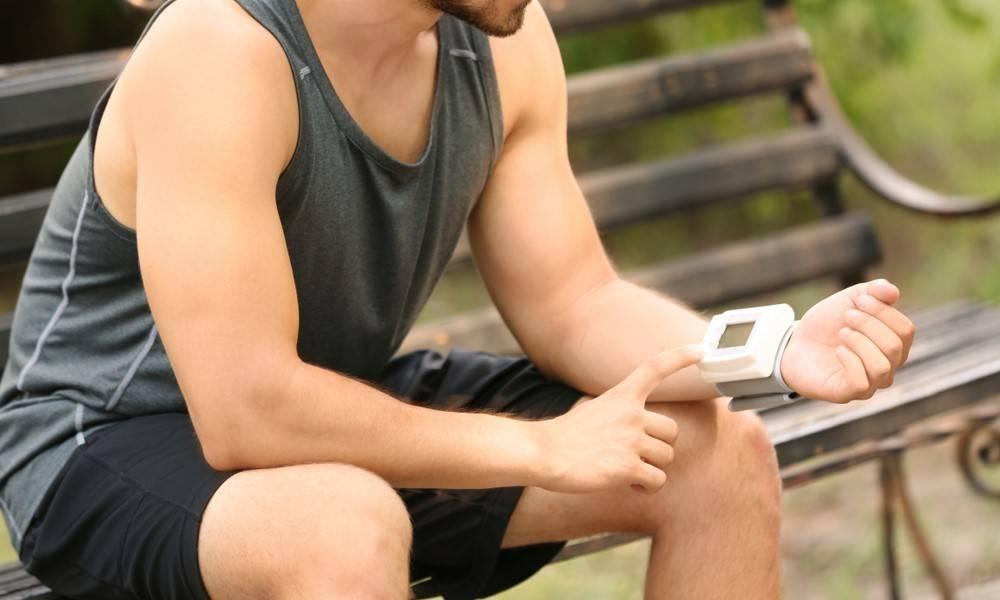 افزایش فعالیت و تمرینات بدنی