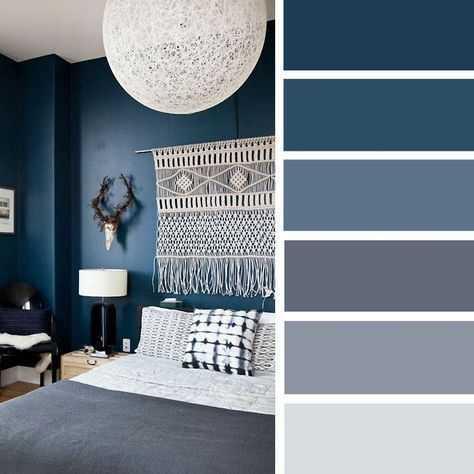 رنگ آبی کلاسیک را با چه رنگ هایی ست کنیم؟